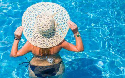 Achat d'une maison et fuites de la piscine
