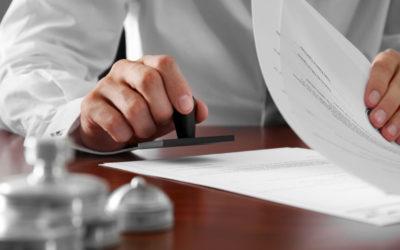 Les accords-cadres dans les marchés publics